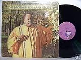 Brother Joe May Story [LP VINYL]