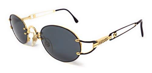 Vogart - Gafas de sol - para mujer Nero E Oro 37