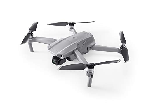 DJI Mavic Air 2 - Drone Quadcopter UAV with 48MP Camera 4K Video 8K Hyperlapse 1/2