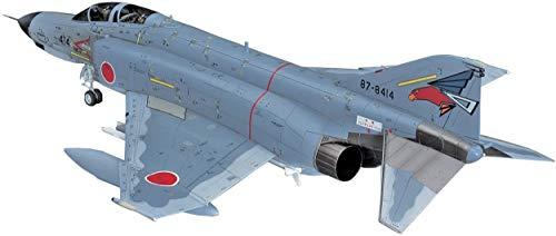 ハセガワ 1/48 航空自衛隊 F-4EJ改 スーパーファントム W/ワンピースキャノピー プラモデル PT7