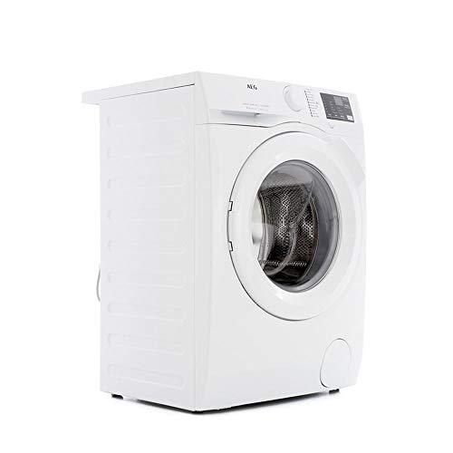 AEG L6FBI741N 6000Series 7kg 1400rpm Freestanding Washing Machine-White