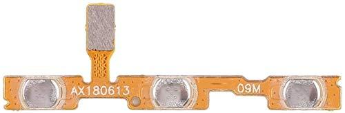Para Xiaomi Redmi Mi A2 Lite REDMI 6 PRO Repuesto Flat Flex Circuito Interruptor Botón Encendido Botón Power On Off Volumen