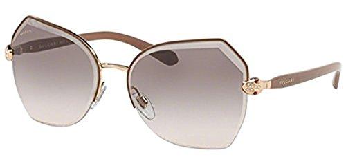 Bvlgari Women's BV6102B Sunglasses