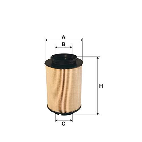 Filtro combustible 020-WF8308
