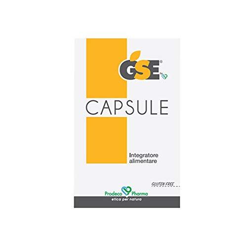 GSE CAPSULE 60CPS