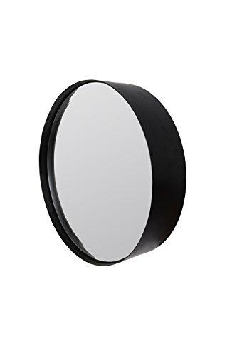 Felis Lifestyle Raj spiegel, staal 7,5 x 36 x 36 cm