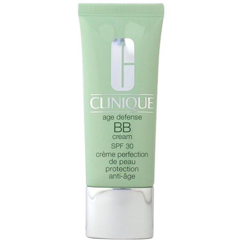 不実おっと汚染するクリニーク BB クリーム 30 SPF30 PA+++ 【並行輸入品】 2 (在庫)