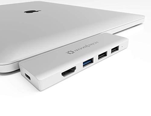 Adaptador Macbook Air  marca NOV8Tech