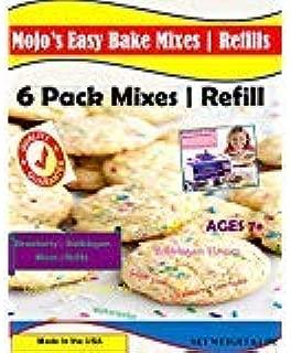 Best strawberry shortcake easy bake oven Reviews