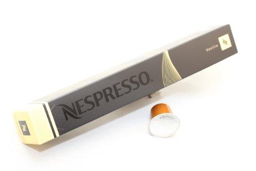 Nespresso Variations Vanilio, 10 Kapseln, Vanille - hier bestellen