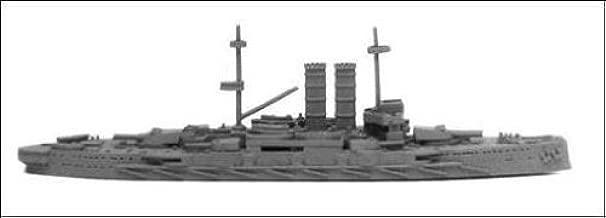 ghq micronauts great war