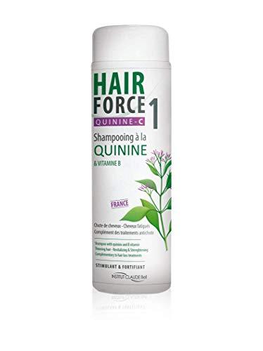 Hair Force One Quinine C Shampoo tegen haaruitval