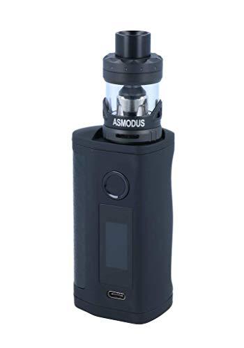 Minikin V3S mit Viento E-Zigaretten Set - max. 200 Watt - 3,5ml Tankvolumen - von AsMODus Farbe: (schwarz)