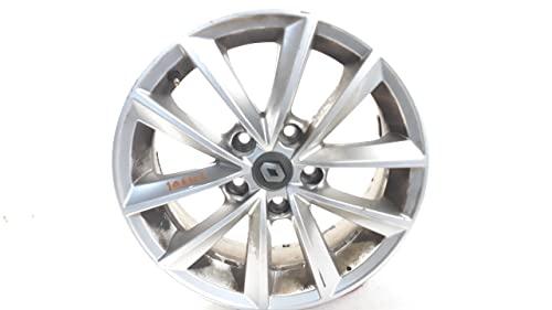 Llanta Renault Megane Iv Fastback 403002347R 16PULGADAS (usado) (id:mocep1109075)