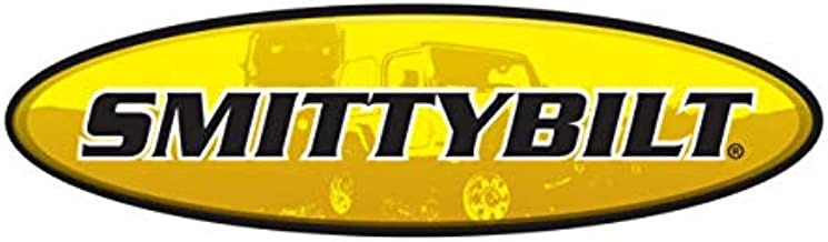 Smittybilt 510001-02 Hard Top Hoist Hardware Incl. Brackets and Hardware For Assembly PN[510001] Hard Top Hoist Hardware