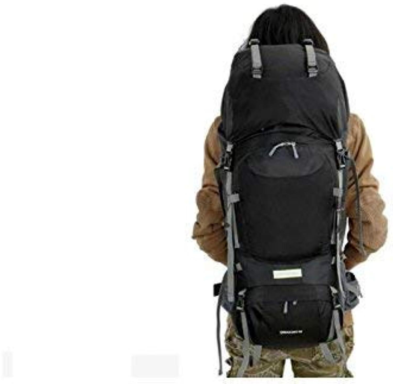 cd691aeed140 Bag Daypack Sports Outdoor Backpack(Black) Rucksack Trekking ...