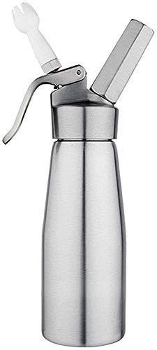 Masterpro Slagroomspuit 0.5 liter aluminium (DSS-DS07390)