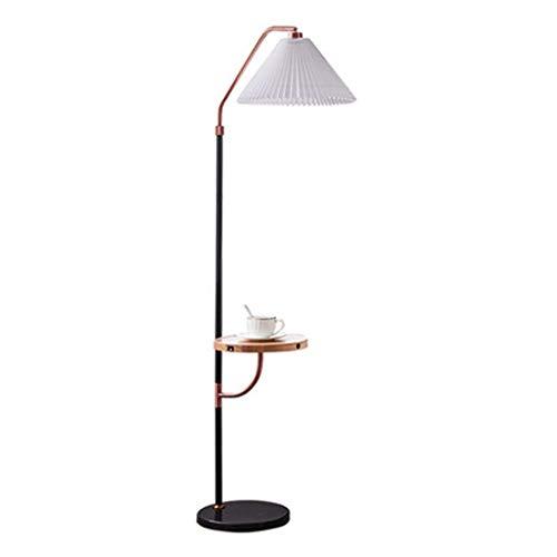 Lámparas de Pie Lámpara de Piso Luz de Pie Lámpara de pie, de pie moderna de luz, pantalla de la tela de la lámpara de pie, for la sala de estar, dormitorio Lámparas de pie Lámparas de pie Iluminación