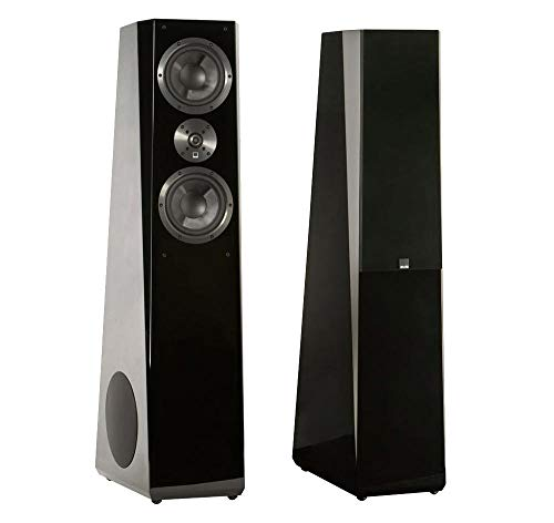 Fantastic Deal! SVS Ultra Tower Speaker (Single) – Piano Gloss Black