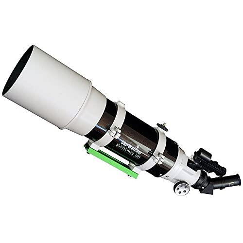 Sky-Watcher AO120600-A Rifrattore Acromatico, Nero