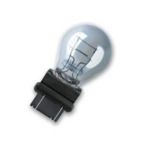 Osram 3157TF Original Ampoules Halogène P27 7 W, 12 V, Set of 10