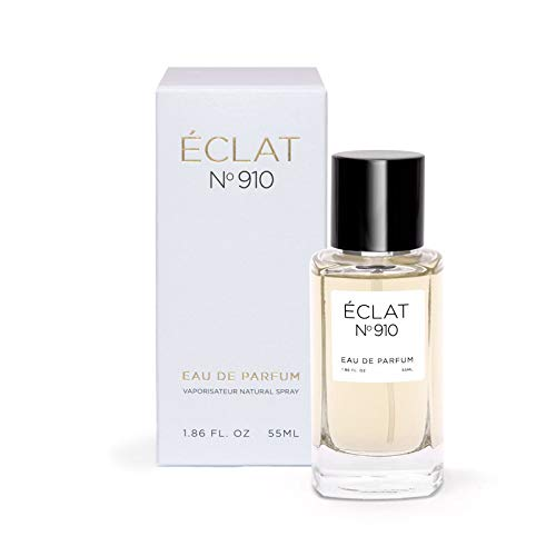 ÉCLAT 910 - Lavendel, Creme, Moschus - Unisex Eau de Parfum 55 ml Spray EDP