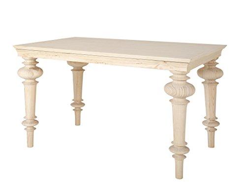 ojemar International Genova Table extensible 140 cm