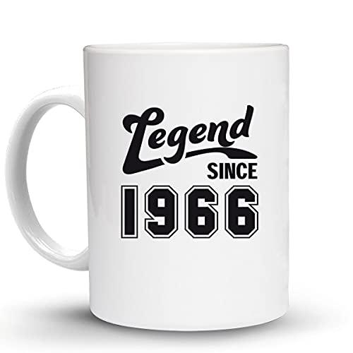 Press Fans - LEGEND 1966 11 Oz Ceramic Coffee Mug, y55