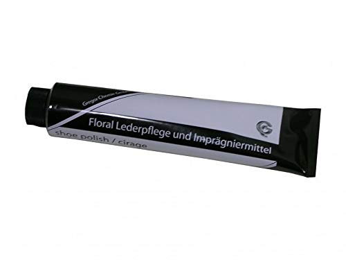 Fa.ars ® 20 BW Schuhcreme 125 ml schwarz Lederpflege