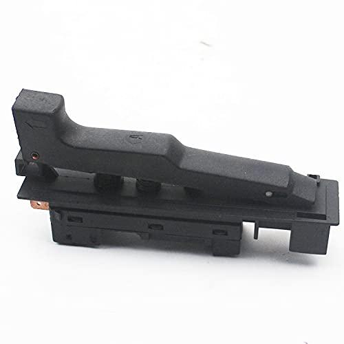 SDUIXCV Reemplazo del gatillo del Interruptor de CA 220 V / 240 V para Bosch GWS20-180 GWS 20-180 GWS 20-230 GWS20-230 Piezas de Repuesto de Amoladora de ángulo Grande Grande