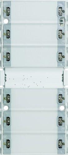Gira 513600 KNX Tastsensor 3 Komfort 6 Fach System 55