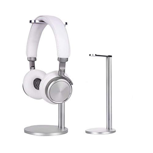 Soporte doble para auriculares universal EletecPro de aleación de aluminio, para...