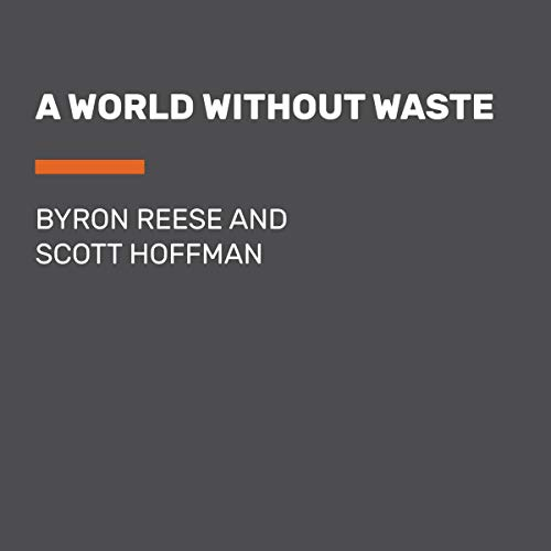 A World Without Waste  By  cover art