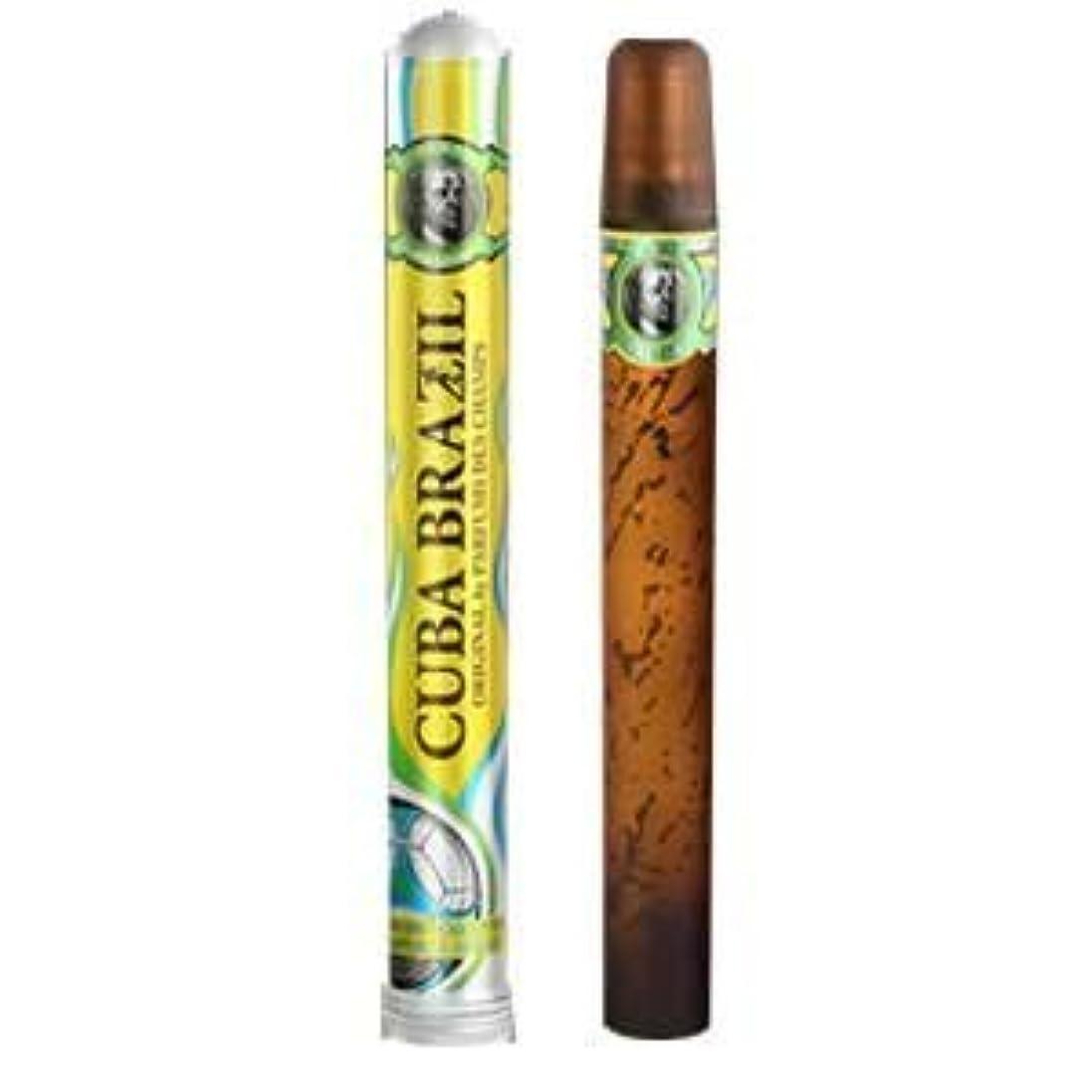 理想的には酔った溝キューバ CUBA キューバ ブラジル EDT SP 35ml