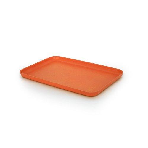 Ekobo 35762 Bambino Tablett M, persimmon