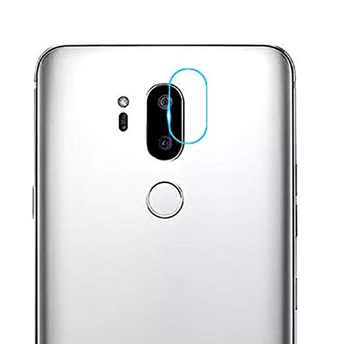 Apaq Mobile Camera Lens Protector compatible for LG G7+
