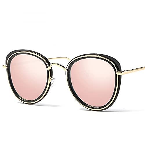Gafas De Sol Para Mujer Gafas De Sol Polarizadas De Gran Tamaño Para Mujer De Diseño Vintage