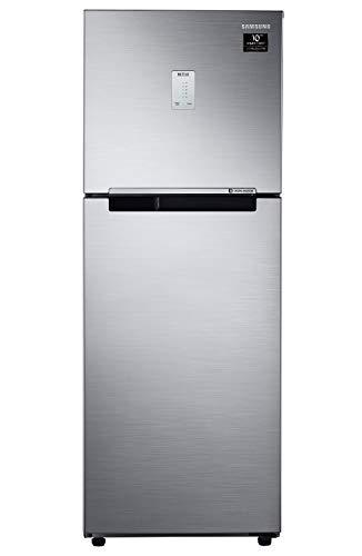 Samsung 253 L 3 Star Double Door Refrigerator