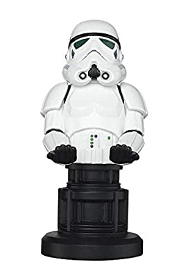 """Cable Guy - Star Wars """"Stormtrooper"""""""