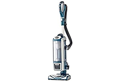 Shark Rotator Powered Lift-Away XL Capacity - Teal - NV755 (Renewed)