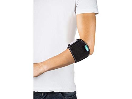 Sensiplast Bandagen Sportbandage OneSize stabilisierend Tennisarmbandage