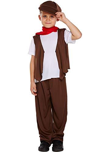 FashioN HuB Disfraz para nios de 4 a 6 aos