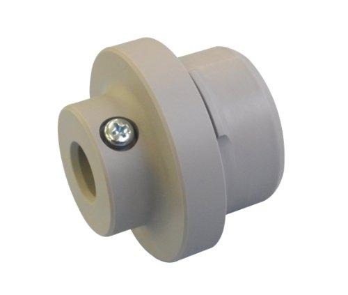 ユニカ吸塵ドリルシステム QビットUX用 集塵機ソケット(マキタ用) QSKT-M