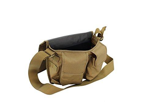 Zentauron - Smart Bag - Coyote, Standard
