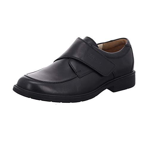 Solidus Henk. Black Size: 15.5 UK