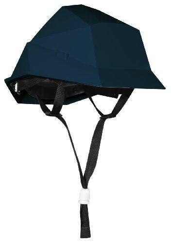 カクメット KAKUMET B-type N1 ネイビー 工事用 作業用 防災用 ヘルメット