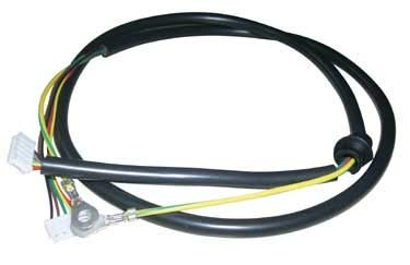 CABLE DE COMMANDE COMMUNICATION 86 CM POUR MICRO ONDES WHIRLPOOL - 481232118275
