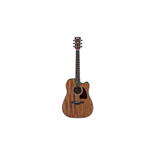 Ibanez AW54LCE-OPN WesternGitarre Artwood LEFTHAND ! OPN Open Pore Natural