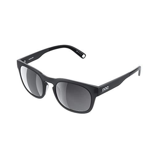 POC Sonnenbrille Require, Uranium Black Translucent, RE1010