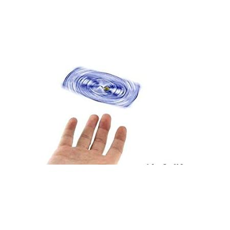 【LWC】 空中 浮遊 UFO トランプ ライジング カード マジック 手品、日本語取扱説明書付属